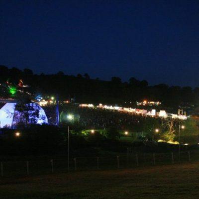 Big Chill Festival