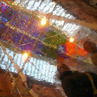 Colour bauble