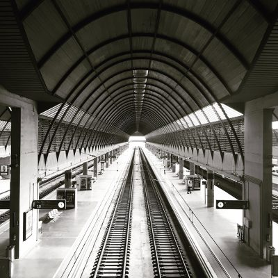 Seville_Station_architectural_photography